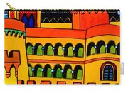 Pena Palace Portugal Carry-all Pouch