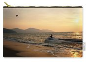 Penang Sunset Carry-all Pouch