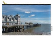 Penarth Pier Glorious Day Carry-all Pouch