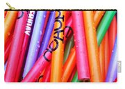 Pencils Carry-all Pouch