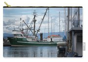 Pender Isle At French Creek Carry-all Pouch