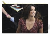 Penelope Cruz 1 Carry-all Pouch