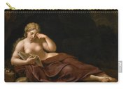Penitent Magdalene Carry-all Pouch