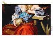 Penitent Mary Magdalene Carry-all Pouch