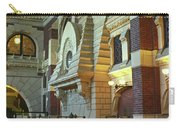 Penn Fine Arts Library Carry-all Pouch