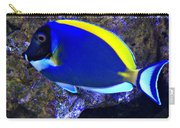 Blue Tang Fish  Carry-all Pouch