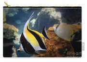 Pennant Coralfish Carry-all Pouch