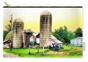 Pennsylvania Farming  Carry-all Pouch