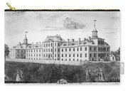 Pennsylvania Hospital, 1755 Carry-all Pouch by Granger