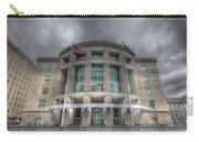 Pennsylvania Judicial Center Carry-all Pouch