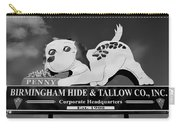 Penny Dog Food Sign Photoart Carry-all Pouch