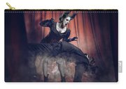 Penny Dreadful Carry-all Pouch
