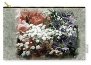 Penny Postcard Romantica Carry-all Pouch