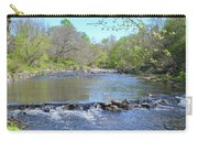 Pennypack Creek - Philadelphia Carry-all Pouch