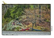 Pennyrile Park Canoes Carry-all Pouch