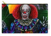 Pennywise It Carry-all Pouch