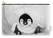 Penquin Chick Carry-all Pouch