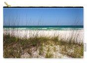 Pensacola Beach 1 - Pensacola Florida Carry-all Pouch