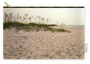 Pensacola Beach 2 Panorama - Pensacola Florida Carry-all Pouch
