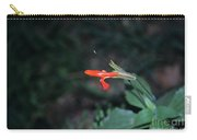 Penstemon At Havasupai Carry-all Pouch
