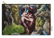 Pentecost Carry-all Pouch