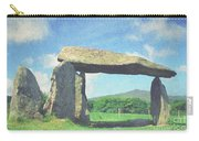 Pentre Ifan Carry-all Pouch