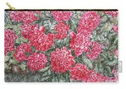 Peonies Love Carry-all Pouch