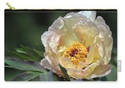 Peony 18 Carry-all Pouch