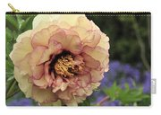 Peony 29 Carry-all Pouch