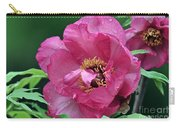 Peony 30 Carry-all Pouch