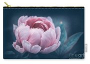 Peony Beauty Carry-all Pouch