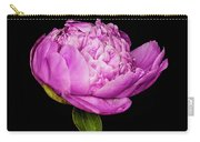 Peony I Carry-all Pouch