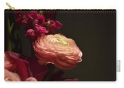 Peony In The Spotlight Carry-all Pouch