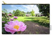 Peony Paradise Carry-all Pouch