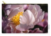 Peony Bride Carry-all Pouch