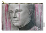 People- Lizzie Borden Carry-all Pouch
