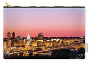 Peoria Downtown Carry-all Pouch