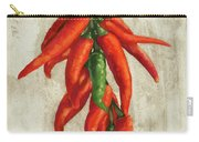 Peperoncini Piccanti Carry-all Pouch