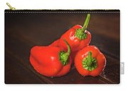 Pepper Medley Carry-all Pouch