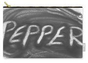 Pepper Carry-all Pouch
