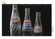 Pepsi Bottles Carry-all Pouch