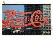 Pepsi-cola Carry-all Pouch