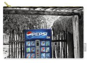 Pepsi Generation Palm Springs Carry-all Pouch