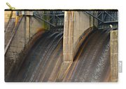 Percy Priest Dam Carry-all Pouch
