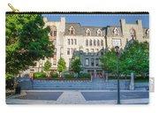 Perelman Quadrangle - University Of Pennsylvania Carry-all Pouch
