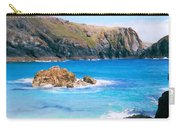 Perfect Blue Water Carry-all Pouch