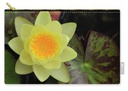 Perfect Flower Carry-all Pouch