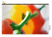 Perfect Peppers Carry-all Pouch