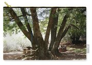 Perfect Picnic Tree Carry-all Pouch