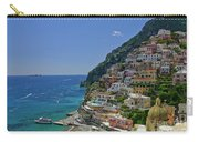 Perfect Positano Carry-all Pouch